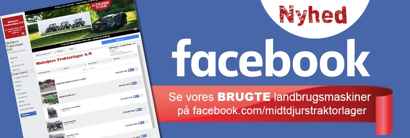 Brugte maskiner - Facebook