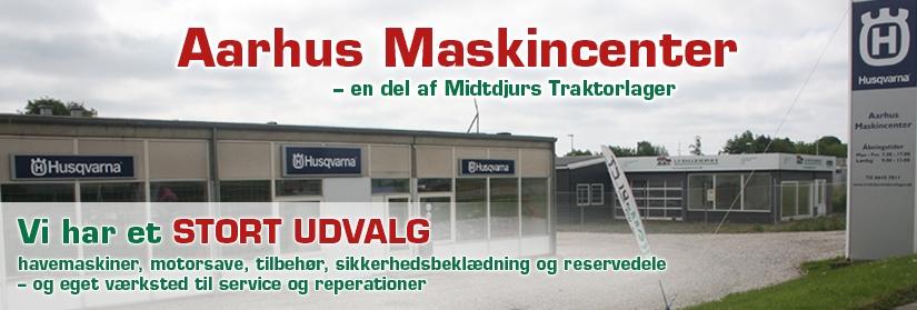 Aarhus Maskincenter