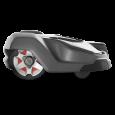 Husqvarna 450X Automower i profil