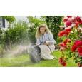 Vask din SILENO minimo med vandslange