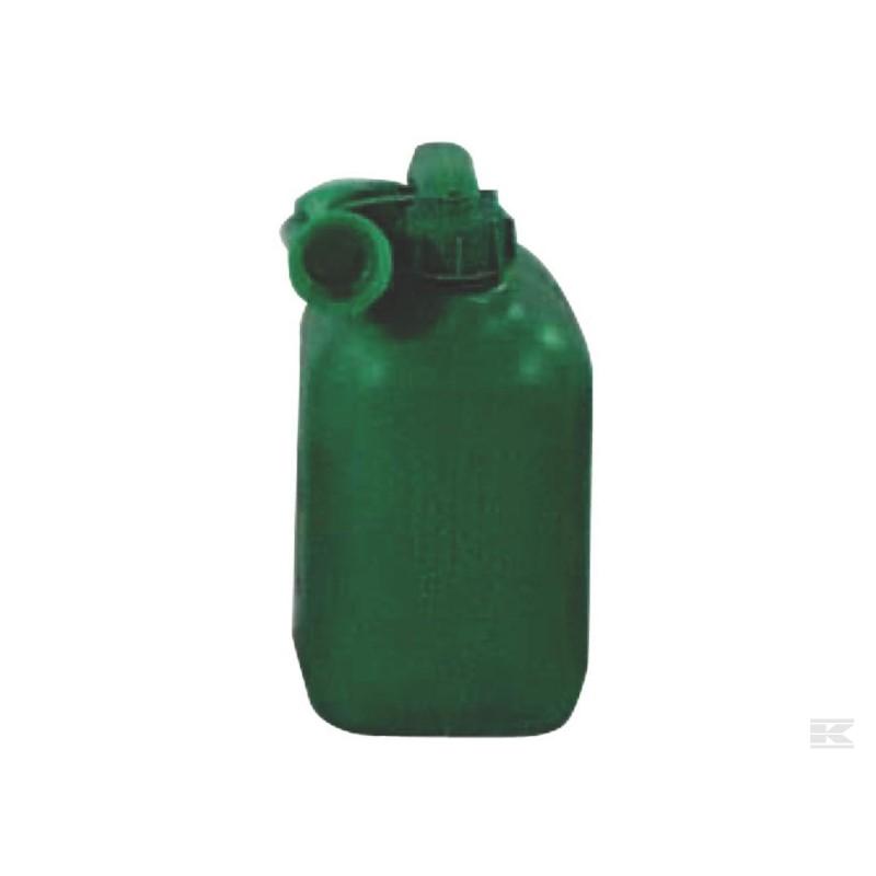 Jerry Can 5 liter grøn