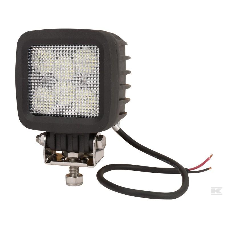 Kramp Arbejdslygte LED 3780 Lumen 42W Nærområde