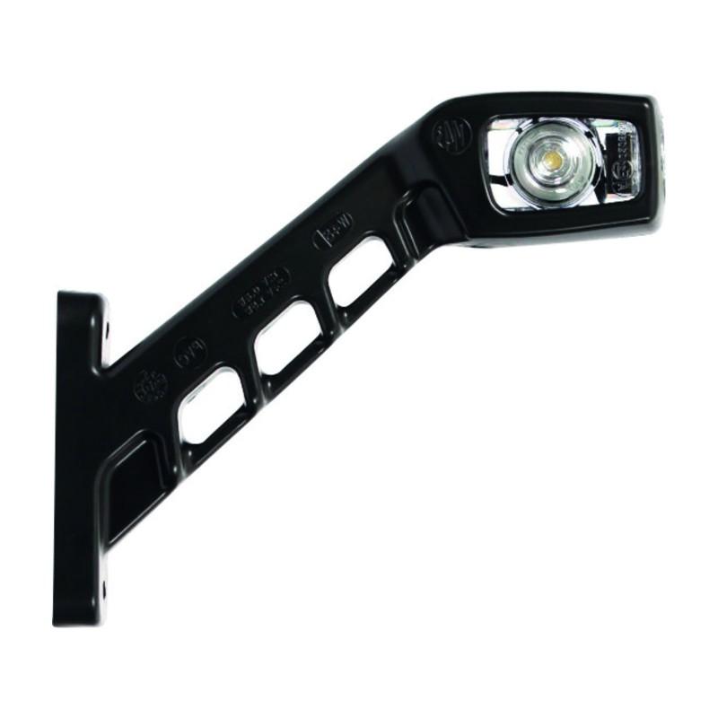 Kramp LED Markeringslygte 30° Højre