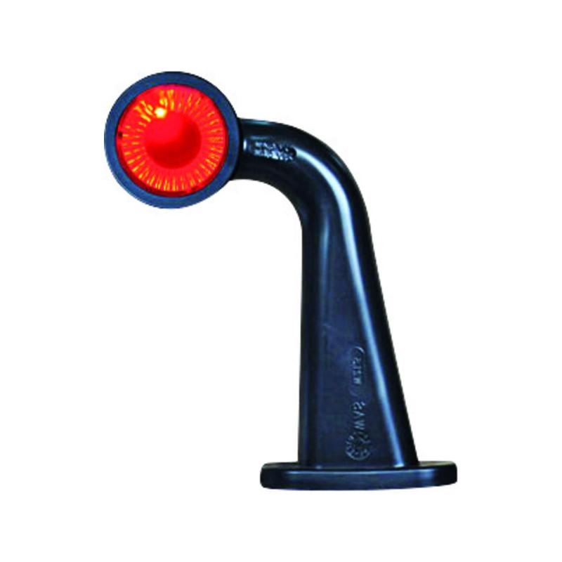 Kramp LED Markeringlygte 90° Højre