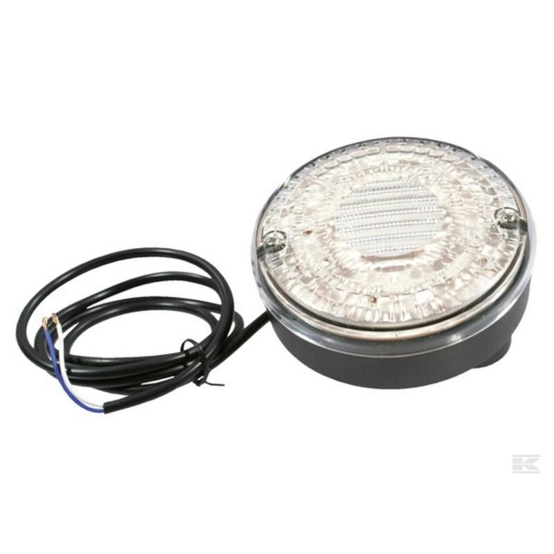 Kramp LED Baklygte m/ Ledning