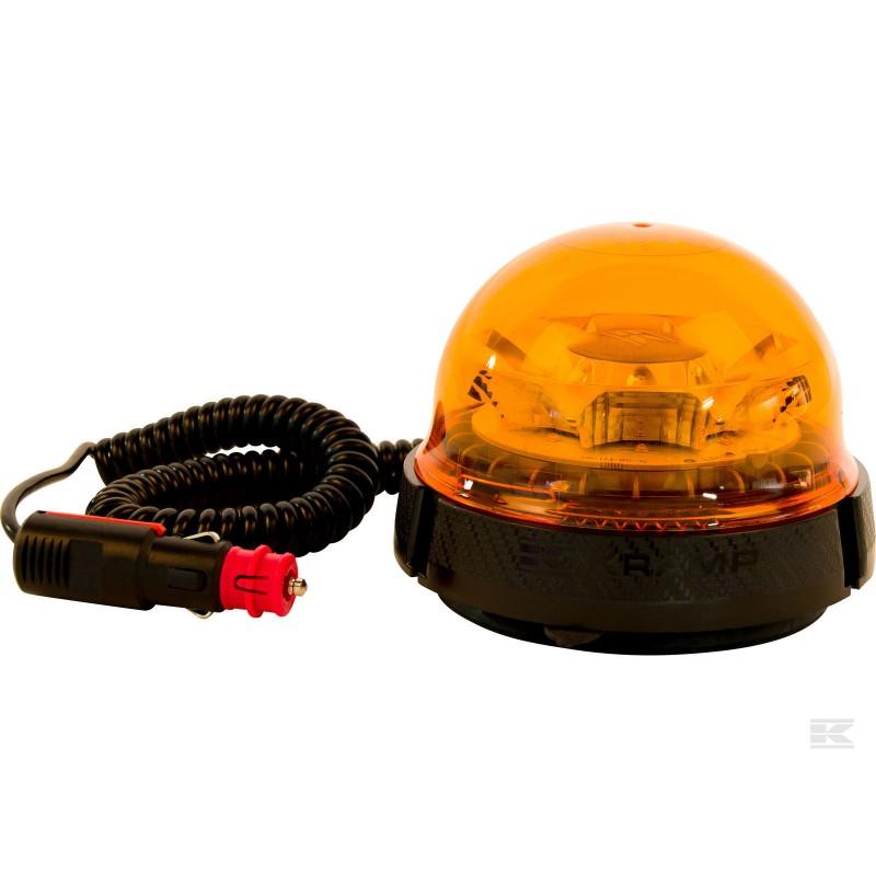 Kramp LED Rotorblink m/ manget og cigarstik