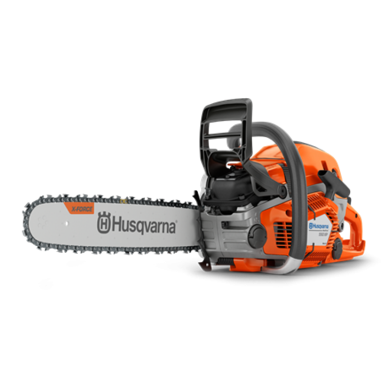 Husqvarna Motorsav 550 XP Mark II