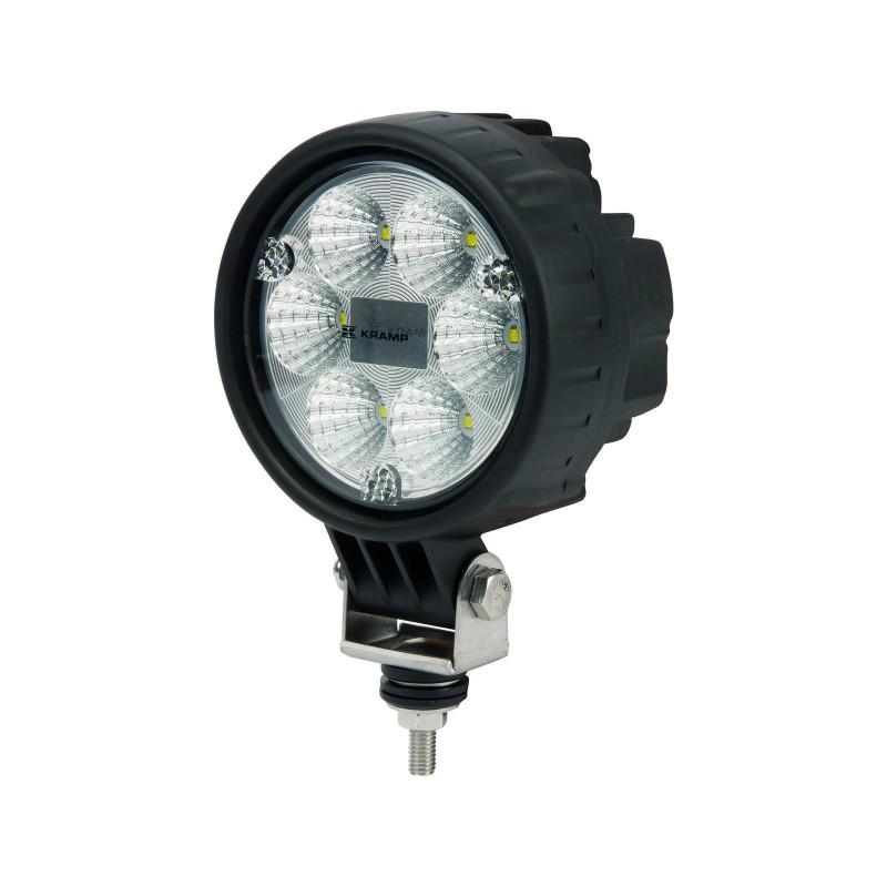 LED Arbejdslygte 2000 lumen 25W Nærområde