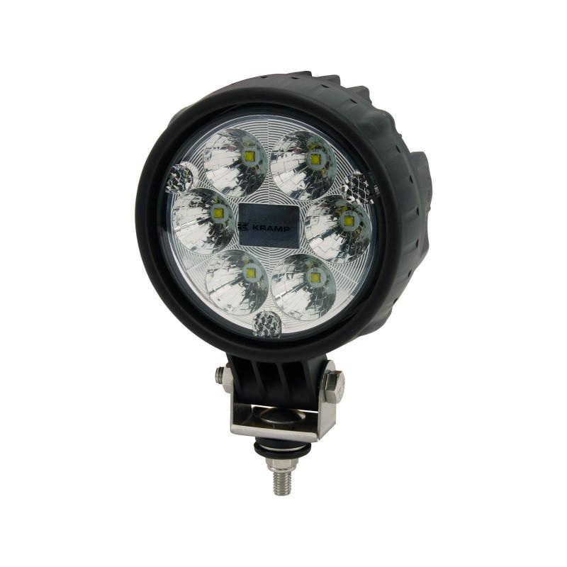 LED Arbejdslygte 2000 lumen 25W Fjernområde