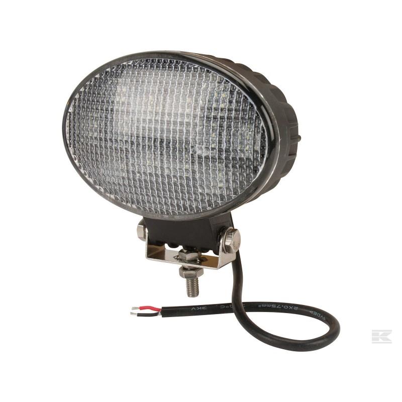 LED Arbejdslygte 2760 Lumen 24W Nærområde