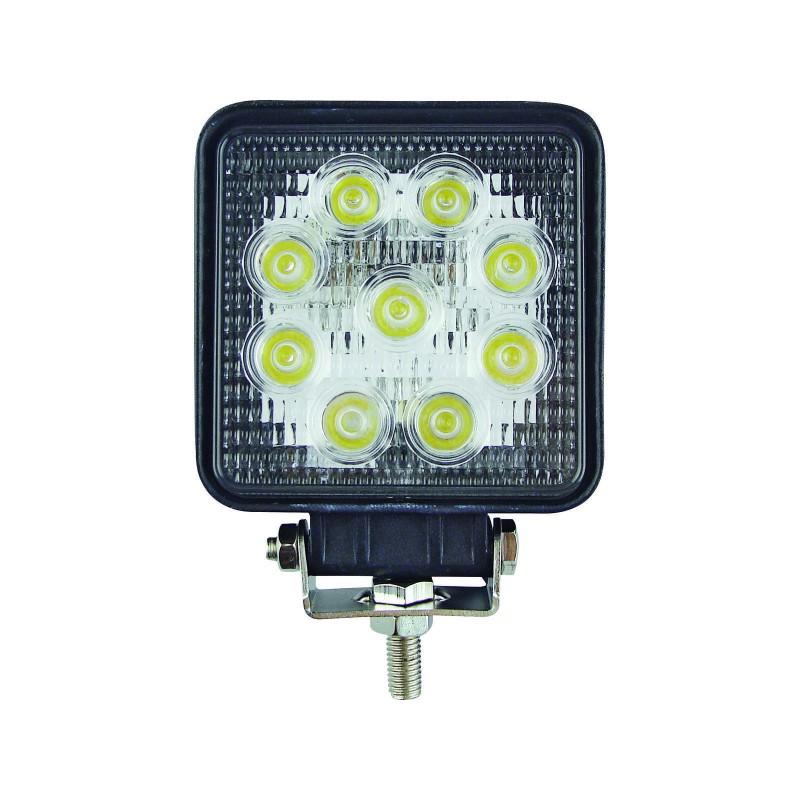 LED Arbejdslygte 1620 Lumen nærområde