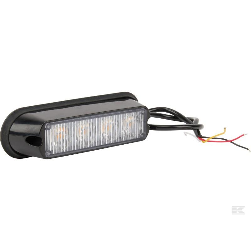 LED Blitz blink