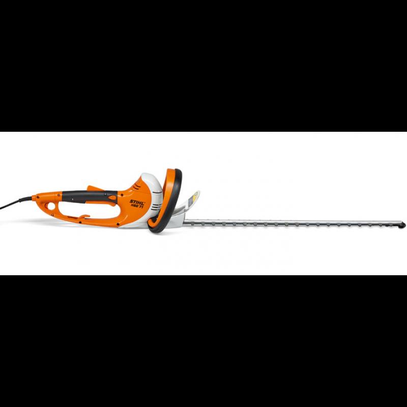 Stihl HSE 71 elektrisk hækkeklipper