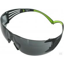 Sikkerhedsbrille SecureFit 400 Grå