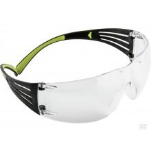 Sikkerhedsbrille SecureFit 400 klar