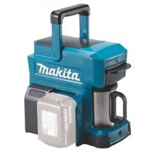 Makita DCM501Z Kaffemaskine