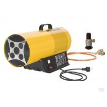 Master BLP 17 M 11-15 kW varmekanon
