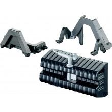 Siku 03095 Adaptersæt med Frontvægt