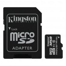 Kingston SD hukommelseskort 32 GB