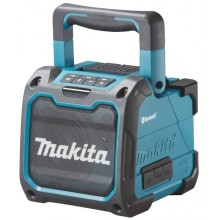 Makita DMR200 Bluetooth højttaler