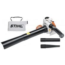 Stihl SH 86 C-ED løvsuger/løvblæser - sugeaggregat