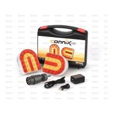 Connix LED Magnet Baglygtesæt